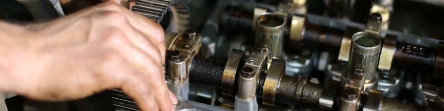 καθαρισμός μπεκ - Υπηρεσίες καθαρισμού κινητήρα - bardahl engine eco cleaning center