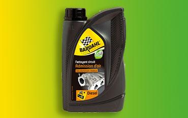BARDAHL Engine Eco Cleaning Services - Καθαρισμός εισαγωγής