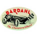 BARDAHL-The champions choice